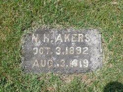 Noah Hampton Akers