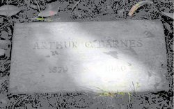 Arthur C Barnes