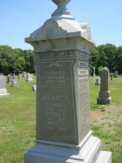 Mary Frances Marie Abbott