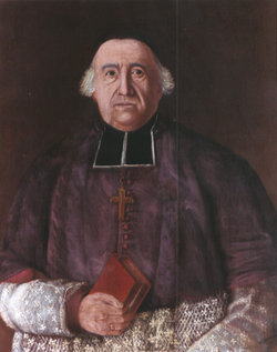 Rev Jean-Olivier Briand