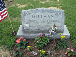James Josiah Jimmy Dittman