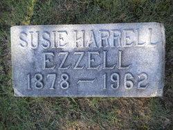 Susan Matthews <i>Harrell</i> Ezzell