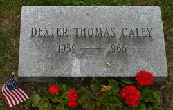Dexter Thomas Caley