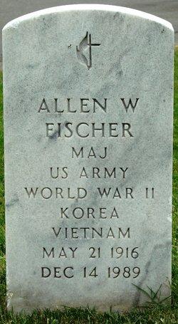 Allen W Fischer