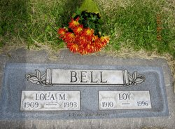 Loy Bell