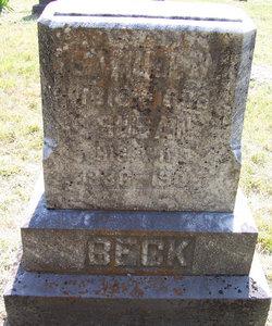 Samuel W Beck