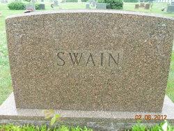 Howard Francis Swain