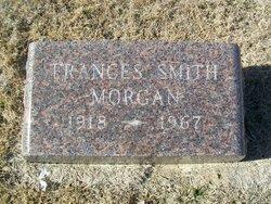 Frances <i>Smith</i> Morgan