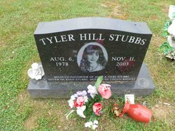 Tyler Hill Stubbs