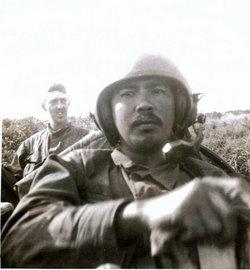 Sgt Fernando Barcinas Esteves
