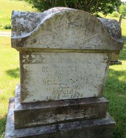 George Pushard