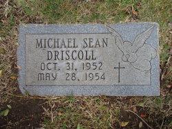 Michael Sean Driscoll