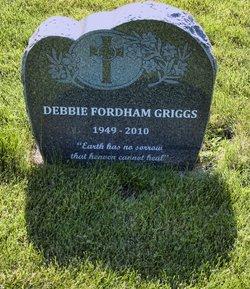 Debbie Fordham Griggs