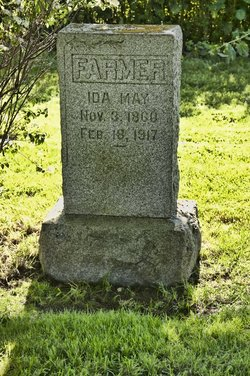 Ida May Farmer