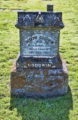 Joseph Goodwin