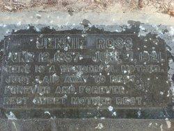 Jennie Eliza <i>Skelton</i> Ross