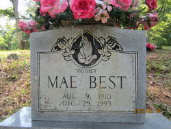 Mae Best
