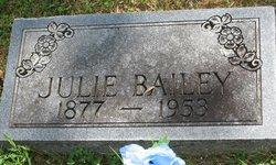 Julie Ann <i>Christian</i> Bailey