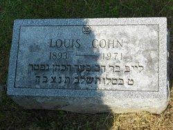 Louis Cohn