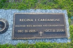 Regina Irene <i>Piermarini</i> Cardamone
