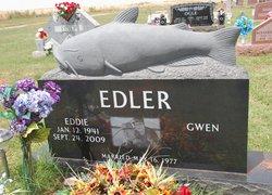 Eddie Edler