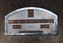 Lewis C. Atwood