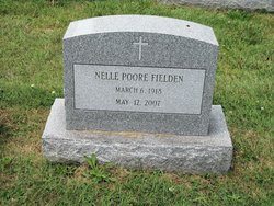 Nelle Poore Fielden