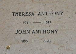 Theresa Anthony