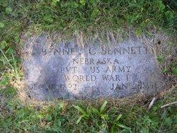 Benney C Bennett