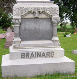 Cornelia N. <i>Pullman</i> Brainard