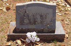 Lou Anderson