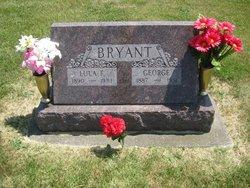 Lula Florence <i>Wolverton</i> Bryant