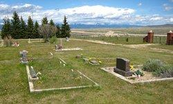 Wisdom Cemetery