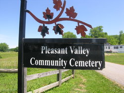 Pleasant Valley Community Cemetery