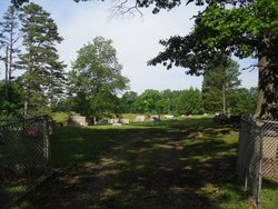 Kanawha Baptist Cemetery