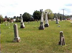 Kanawha United Methodist Church Cemetery