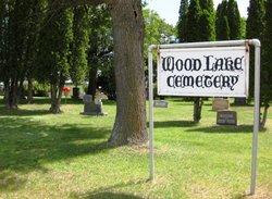 Wood Lake Cemetery