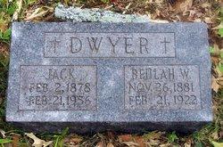 Beulah <i>Ward</i> Dwyer