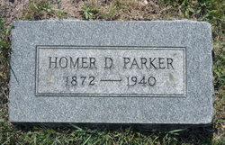 Homer D. Parker