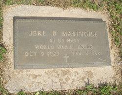 Jerl D. Masingill
