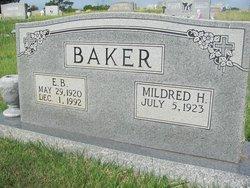Eli Bennett Baker