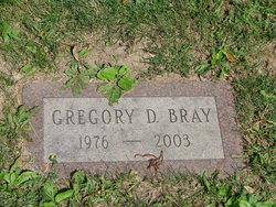 Gregory Delov Bray