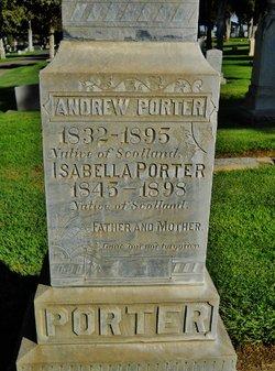 Isabella Porter