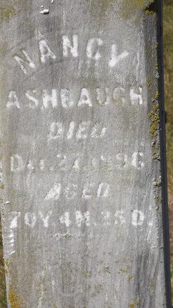 Nancy <i>Forsythe</i> Ashbaugh