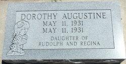Dorothy Augustine