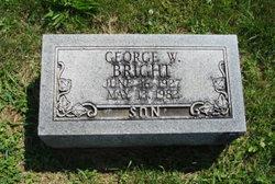 George W. Bright