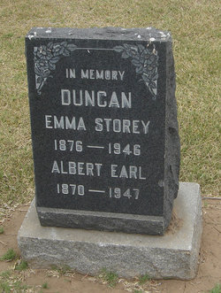 Albert Earl Duncan