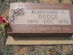Blanchard Kline Dodge
