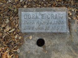 Dora E. Craig