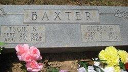 Tugie Beatrice <i>Baskin</i> Baxter
